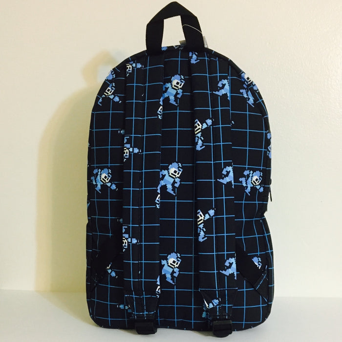 Mega-Man Backpack
