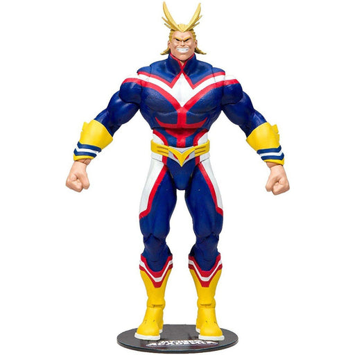 My Hero Academia ~ 7-INCH ALL MIGHT ACTION FIGURE ~ McFarlane - SEALED