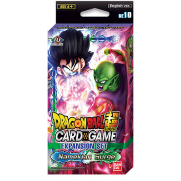 Dragon Ball Super - Card Game: Expansion Set - Namekian Surge