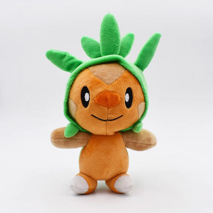 "Pokemon - Chespin Plush (40 cm - 15"")"