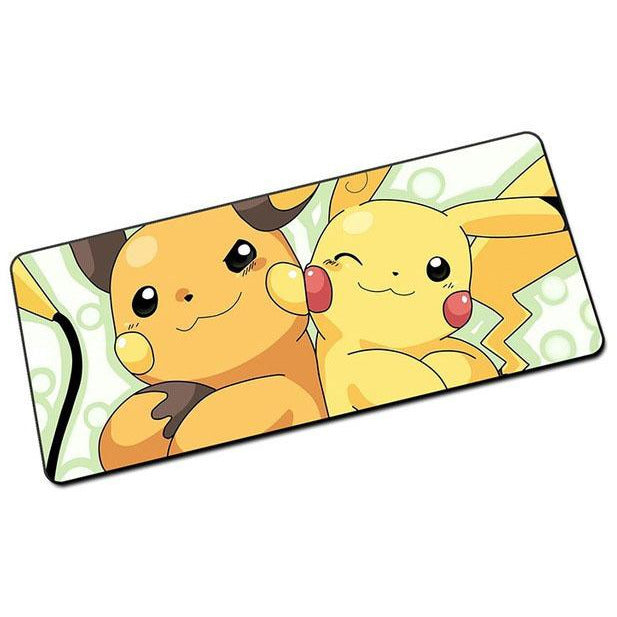 "Pokemon - Gaming Mouse Pad (12"" x 27"")"