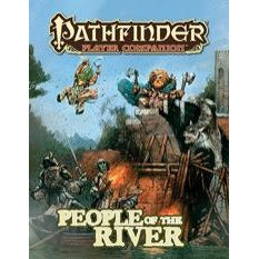 Pathfinder  Companion: People Of The River (RPG)