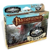 Pathfinder  Card Game:S&S #5 The Price Of Infamy Advent Dk (RPG)