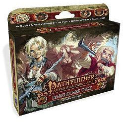 Pathfinder  Card Game: Bard Class Deck (RPG)