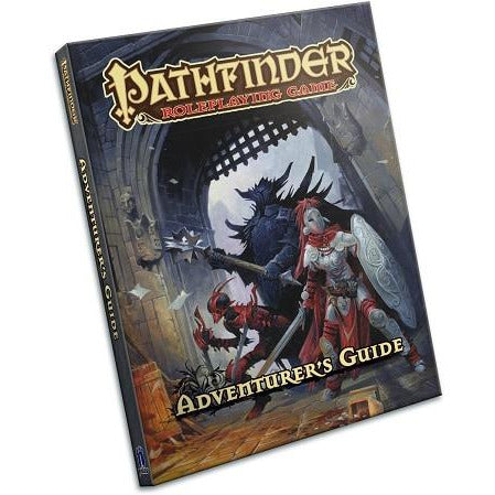 Pathfinder RPG: Adventurer'S Guide (RPG)