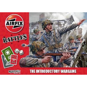 Airfix Battles: The Introductory Wargame (RPG)