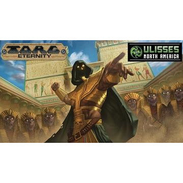 Torg Eternity: Nile Empire Minions Of Mobius Token (RPG)