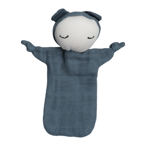 Cuddle Doll - Blue