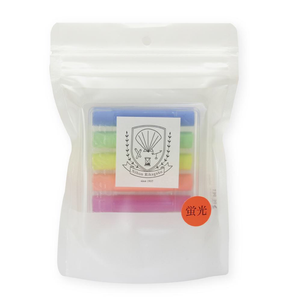 Rikagaku (Kitpas) Dustless Chalk  - Neon