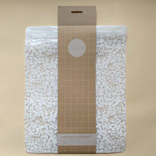 Load image into Gallery viewer, Reusable Snack Bag, Terrazzo - 5L