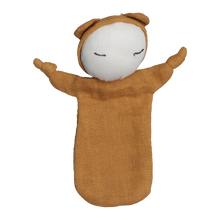 Load image into Gallery viewer, Cuddle Doll - Ochre