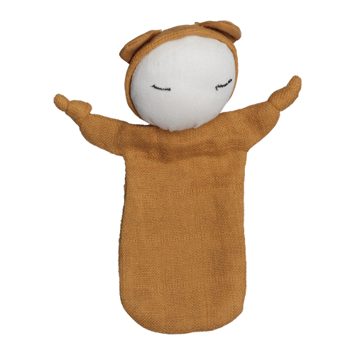 Cuddle Doll - Ochre