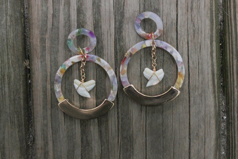 Tiger Statement Hoops