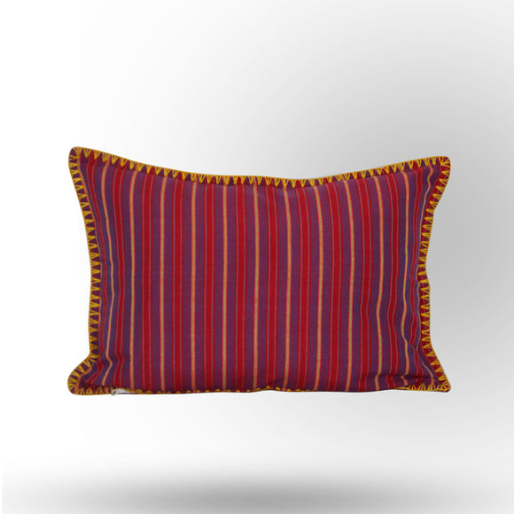 PILLOW  COVER- 50cm x 35cm