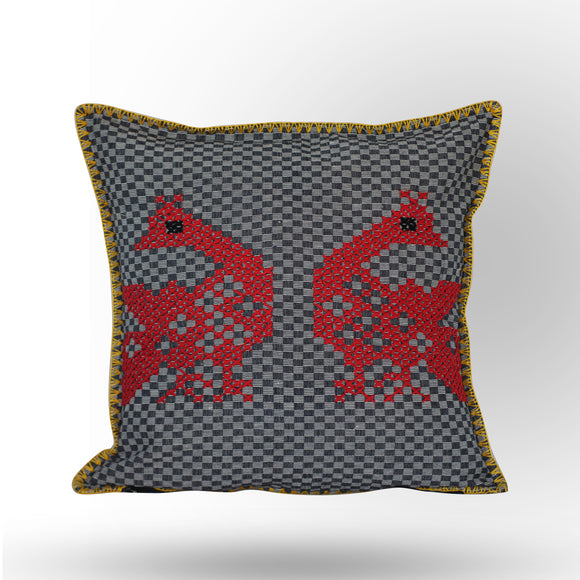 PILLOW COVER- 20