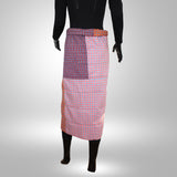 TAPIS- Wrap Around Skirt