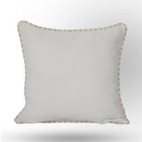 "PILLOW COVER- 18"" x 18"" / 45cm x 45cm"
