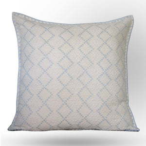 "PILLOW COVER- 24"" x 24"" / 60cm x 60cm"