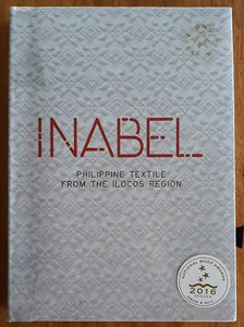 INABEL: Phillippine Textile from the Ilocos Region
