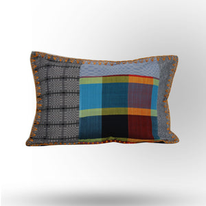 "PILLOW COVER- 14"" x 20"" / 35cm x 50cm"