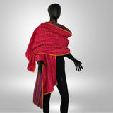 BALABAL-Throw Scarf