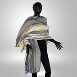 BALABAL- Throw Scarf