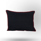 "PILLOW COVER- 14"" x 20"" or 35cm x 50cm"