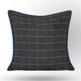 "PILLOW COVER- 20"" x 20"" / 50cm x 50cm"