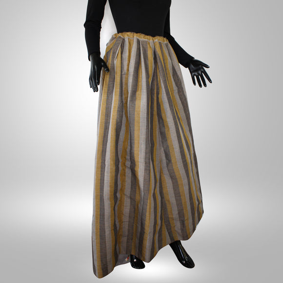 PANDILING- Long Conical Skirt