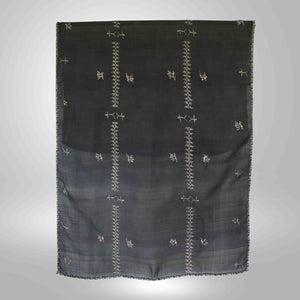 SILK KINAMAYAN/ Wrap Around Skirt