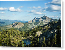 Load image into Gallery viewer, Deer Lake - Canvas Print