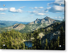 Load image into Gallery viewer, Deer Lake - Acrylic Print