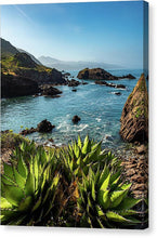 Load image into Gallery viewer, Ensenada Coast - Canvas Print