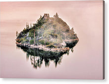 Load image into Gallery viewer, Fennete Island - Acrylic Print