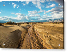 Load image into Gallery viewer, Jeep Trail - Acrylic Print