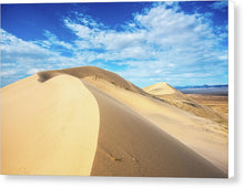 Load image into Gallery viewer, Kelso Dune - Canvas Print