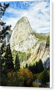 Liberty Cap - Canvas Print