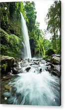 Load image into Gallery viewer, Lombok Indonesia - Acrylic Print