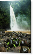 Load image into Gallery viewer, Nungnung Waterfall - Canvas Print