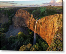 Load image into Gallery viewer, Phantom Falls - Acrylic Print