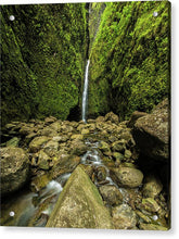Load image into Gallery viewer, Sacred Falls - Acrylic Print