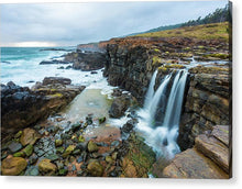 Load image into Gallery viewer, Sonoma Coast - Acrylic Print