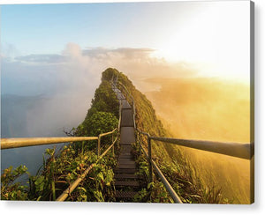 Stairway To Heaven - Acrylic Print