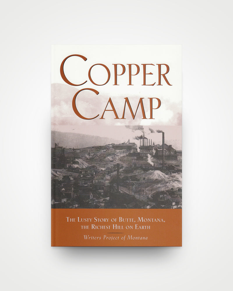 Copper Camp