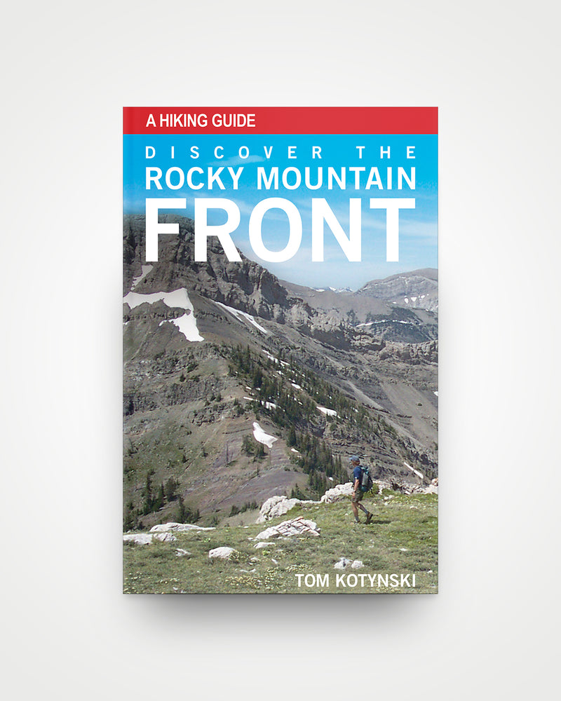 Discover the Rocky Mountain Front