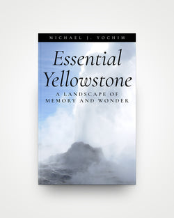 Essential Yellowstone