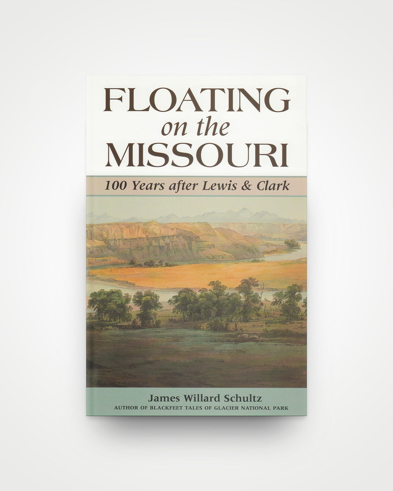 Floating on the Missouri