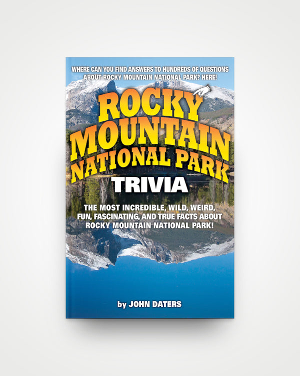 Rocky Mountain National Park Trivia