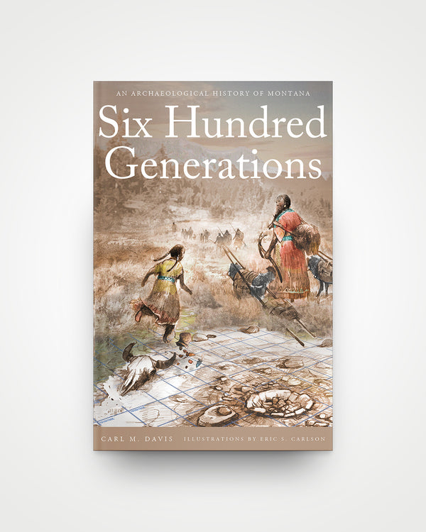 Six Hundred Generations