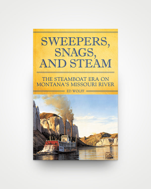 Sweepers, Snags and Steam